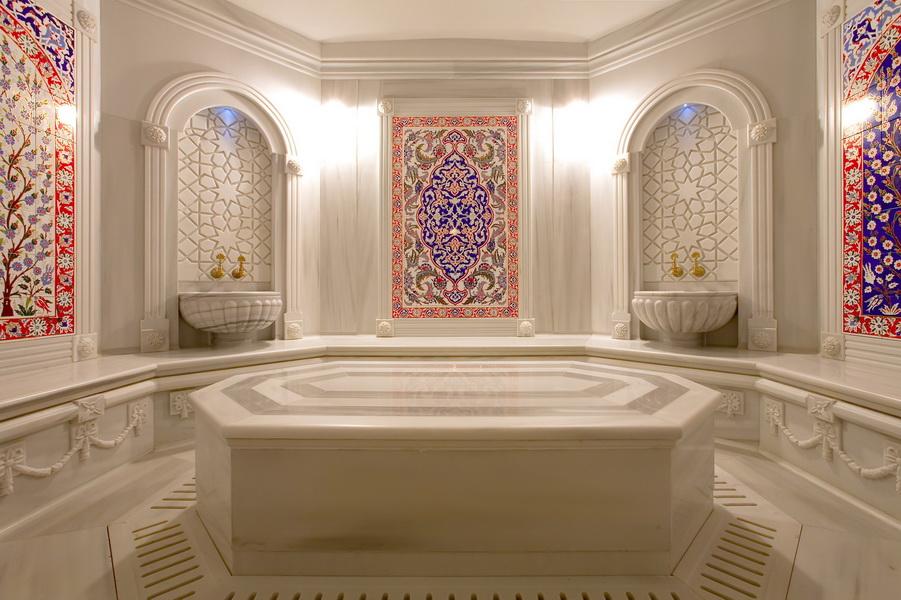 Bagno turco per casa cool design bagno turco in casa for Costo della costruzione di una sauna domestica