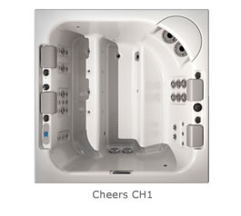 Cheers-CH1