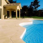 Pavimentazione per piscine Sahara
