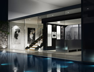 kit piscina inox