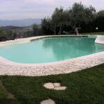 Piscine interrate Cosenza